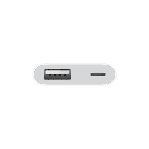 Apple Lightning/USB 3 Kamera-Adapter