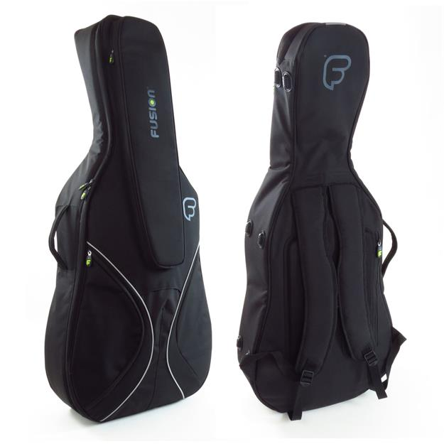 Fusion Bags Funksion Cello 4/4 Gig Bag