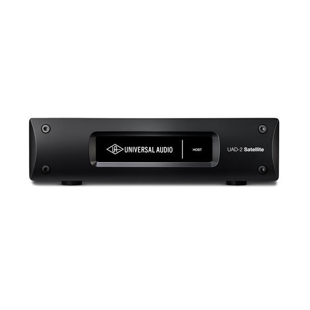 Universal Audio UAD-2 Satellite USB Quad Custom