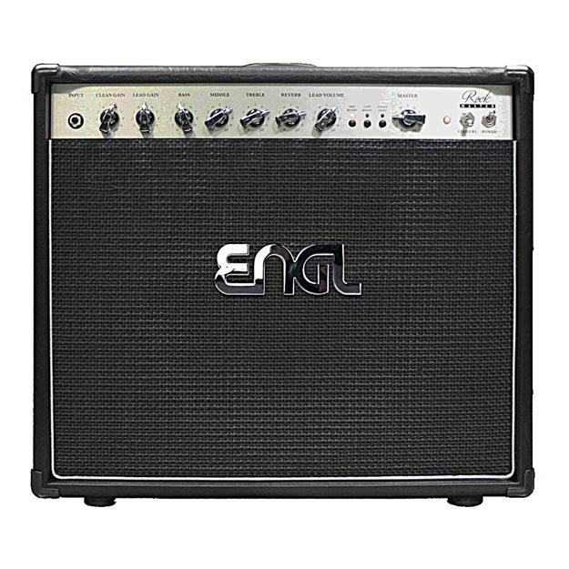 ENGL Rockmaster 40 Combo E312