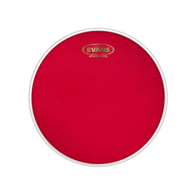 Evans Hydraulic 10'' - Red - Tomfell - 2-lagig