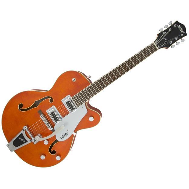 Gretsch Guitars G5420T, Orange Stain