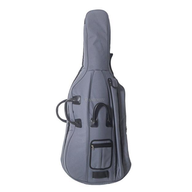 Fastoso Cellogarnitur Klassik 4/4