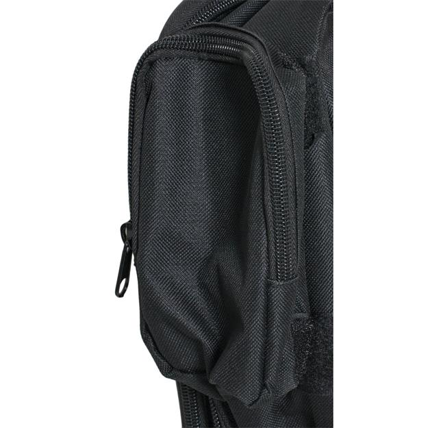 Justin Effect Pedal Bag, Medium 460 x 270 x 100 mm