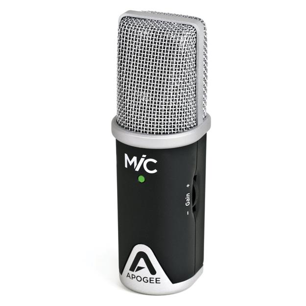 Apogee Mic 96k Mac & Windows B-Ware