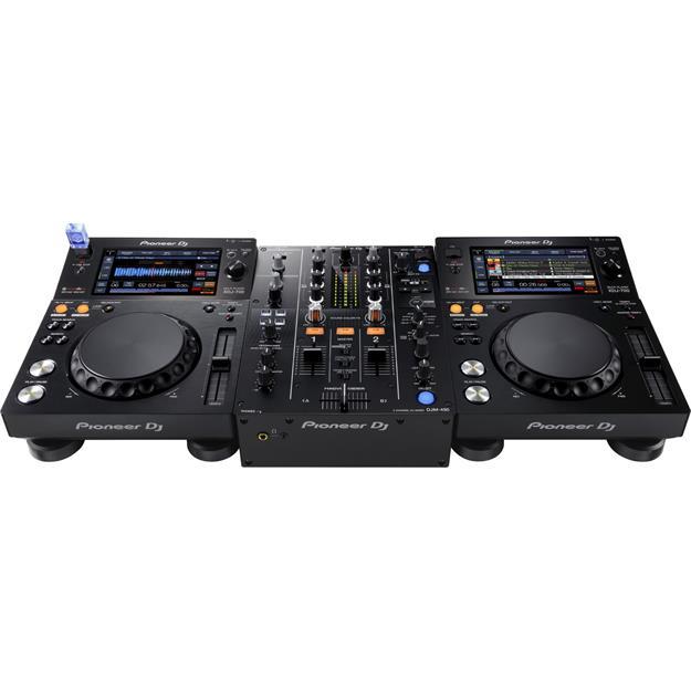 Pioneer DJM-450