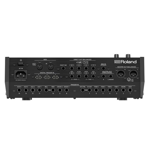 Roland TD-50 Soundmodule