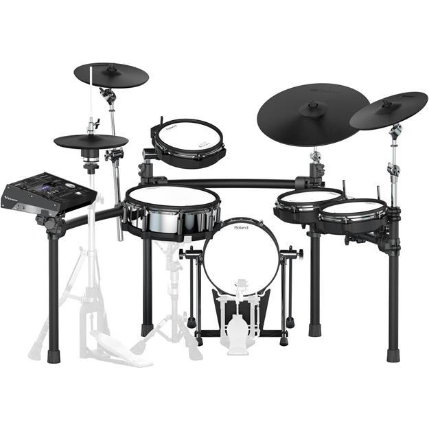 Roland TD-50K V-Drums E-Drum Set