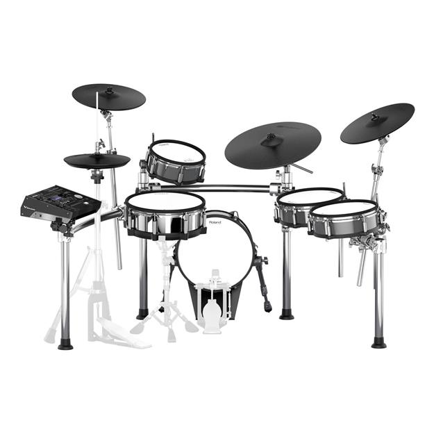 Roland TD-50KV V-Drums E-Drum Set