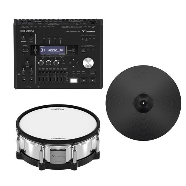 Roland TD-50DP Digital Upgrade Pack