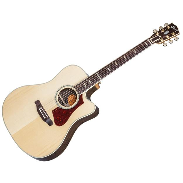 Gibson HP 835 Supreme Antique Natural, Fichte/Palisander