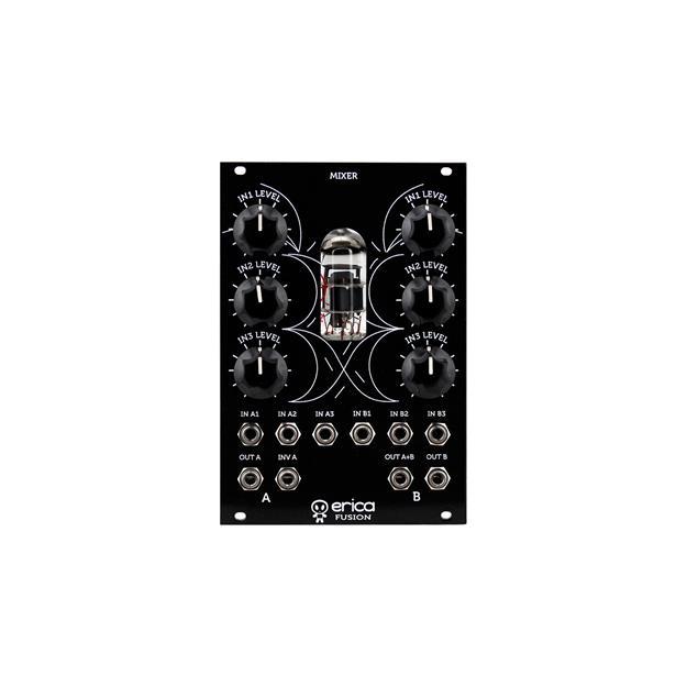 Erica Synths Fusion Mixer v2