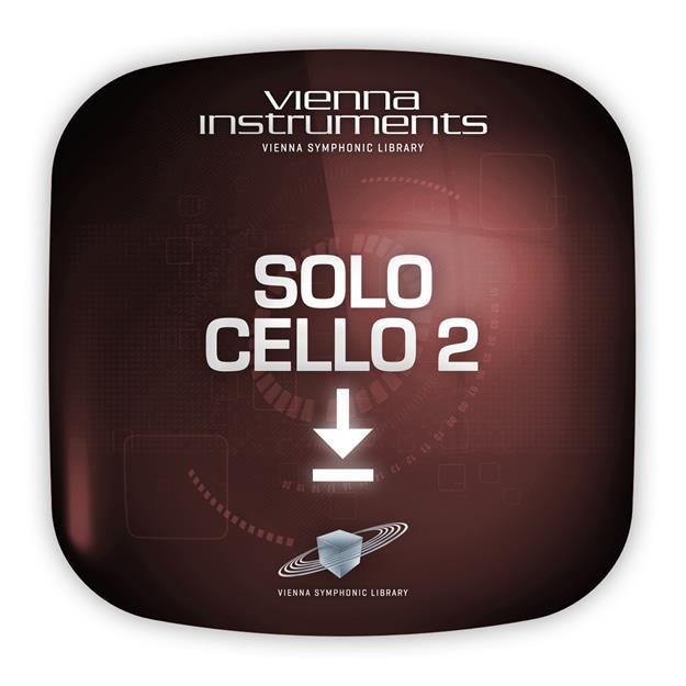 Vienna Symphonic ... VSL Vienna Symphonic Library Solo Cello 2