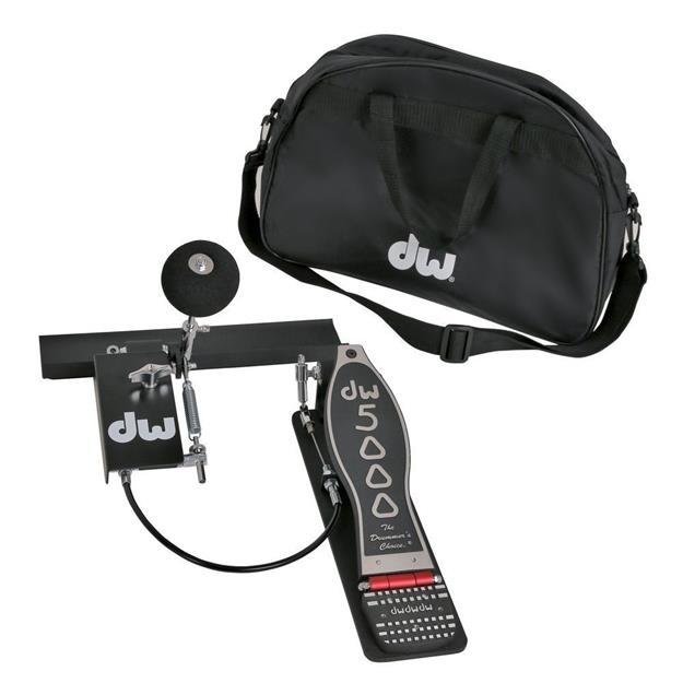 DW Drums 5000CJ - Cajon Pedal