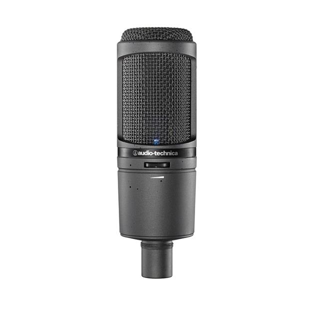 Audio Technica AT 2020 USBi