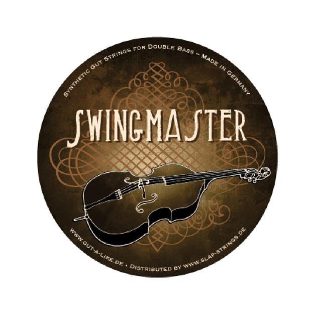 Gut-A-Like Kontrabass Swingmaster