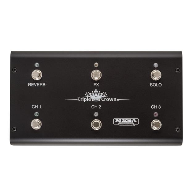 Mesa Boogie Triple Crown TC-50TM