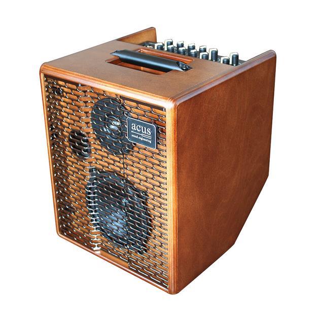 Acus One-5T Simon, Wood