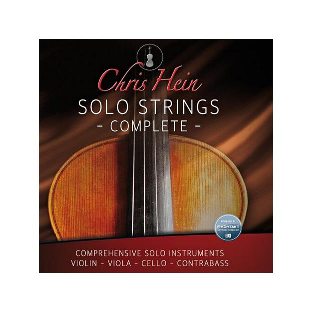 Best Service Chris Hein Solo Strings Complete EX 2.0 Lizenzcode