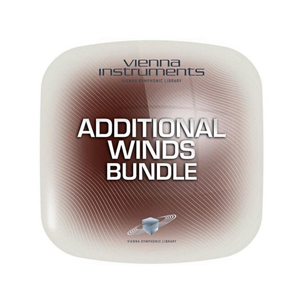 Vienna Symphonic ... VSL Additional Winds - Full Library - Lizenzcode