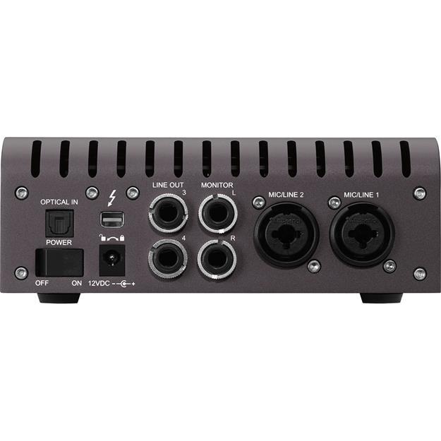 Universal Audio Apollo Twin Solo MK2