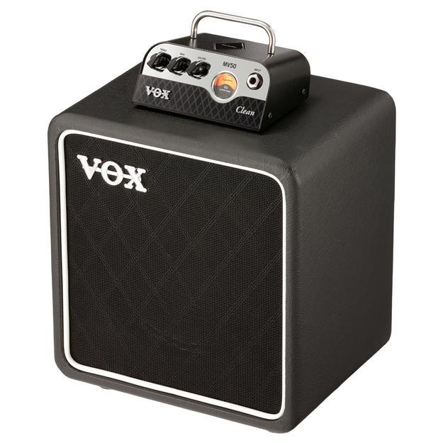 VOX MV50CL108 Clean Set