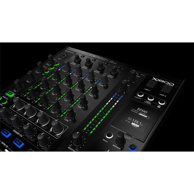 Denon-Dj X1800 Prime