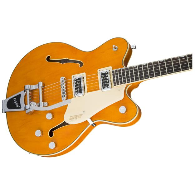 Gretsch Guitars G5622T Electromatic CB DC, Vintage Orange
