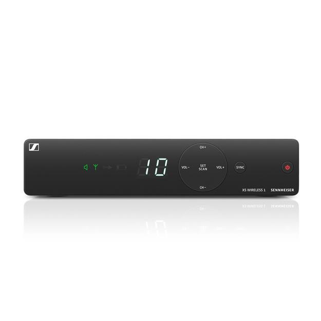 Sennheiser XSW 1-835 E-Band (821-865 MHz)