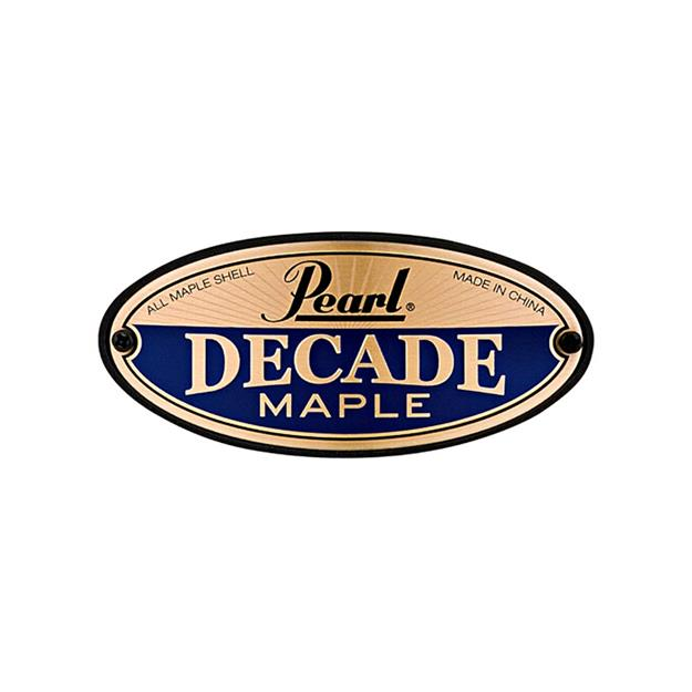 Pearl Decade Maple Drum Set DMP925S/C228