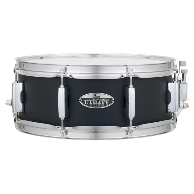"Pearl Modern Utility Maple 13""x 5"" Snaredrum"
