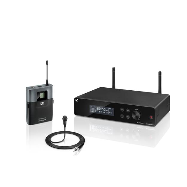 Sennheiser XSW 2-ME2 E-Band (821-865 MHz)