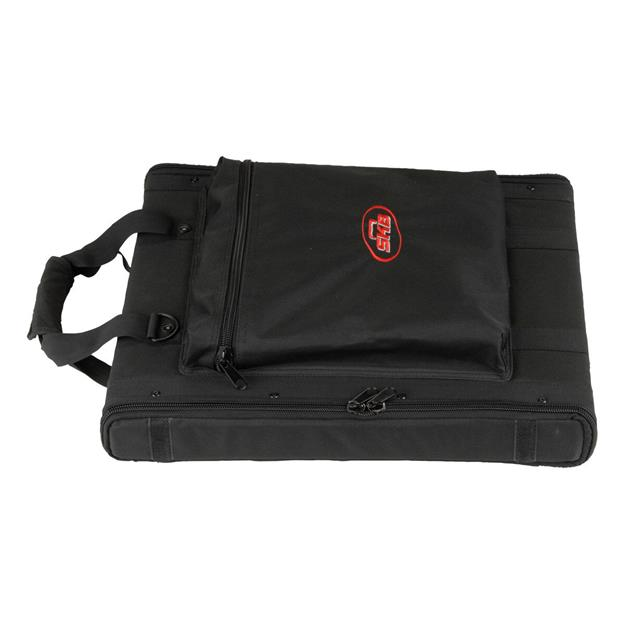 SKB 1U Soft Rack Case