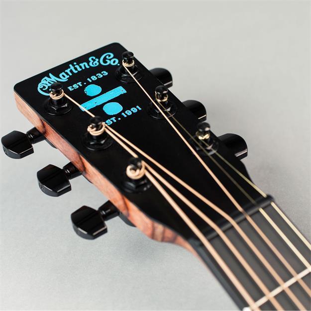 "Martin Guitars ED Sheeran 3 Fichte/Mahagoni ""Little Martin"""