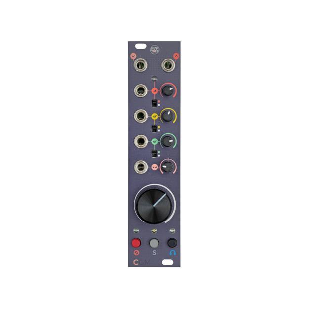 Frap Tools CGM Creative Mixer Channel
