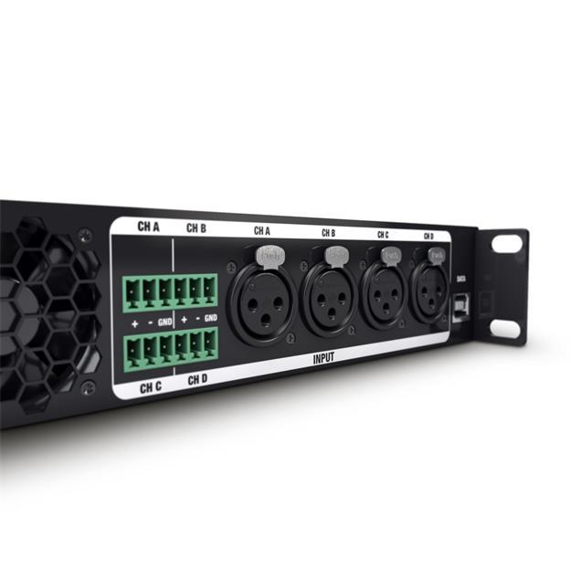 LD-Systems CURV 500 IAMP