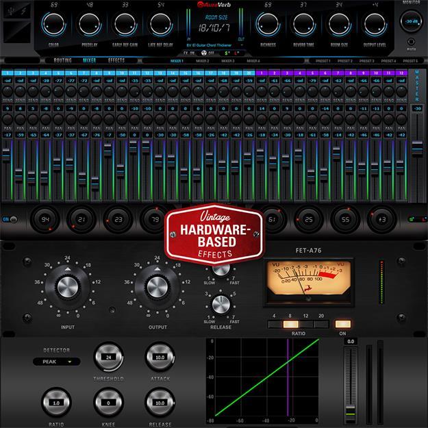 Antelope Audio Goliath HD
