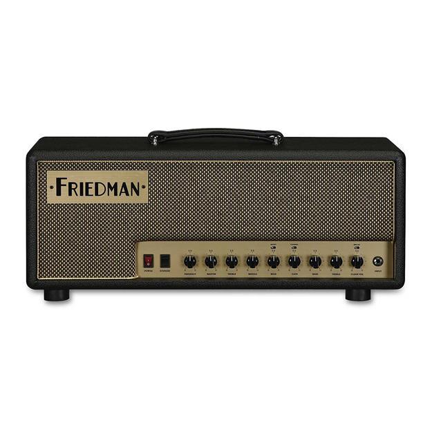 Friedman Runt 50 Head