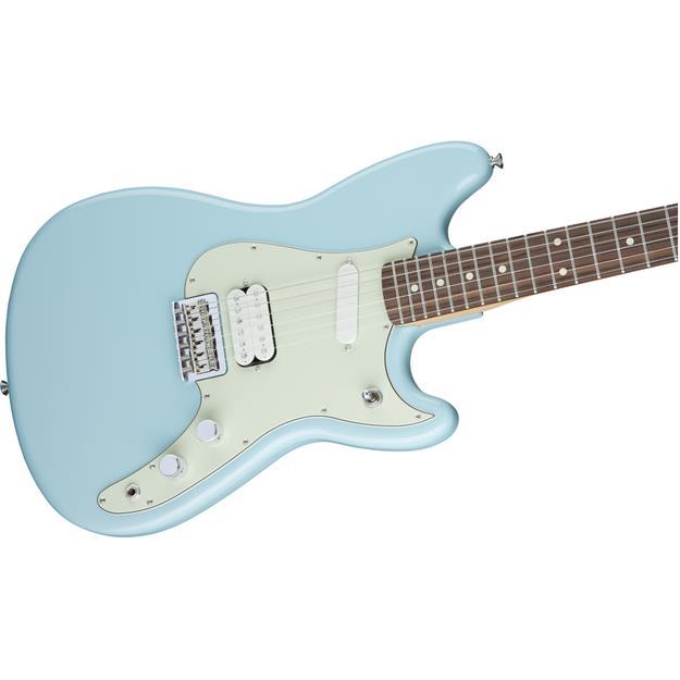 Fender Duo-Sonic HS, Daphne Blue