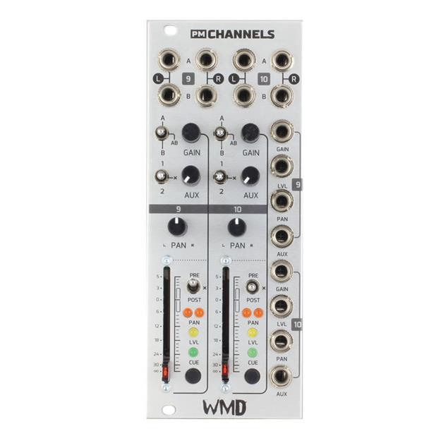 WMD PM: Channels Expand