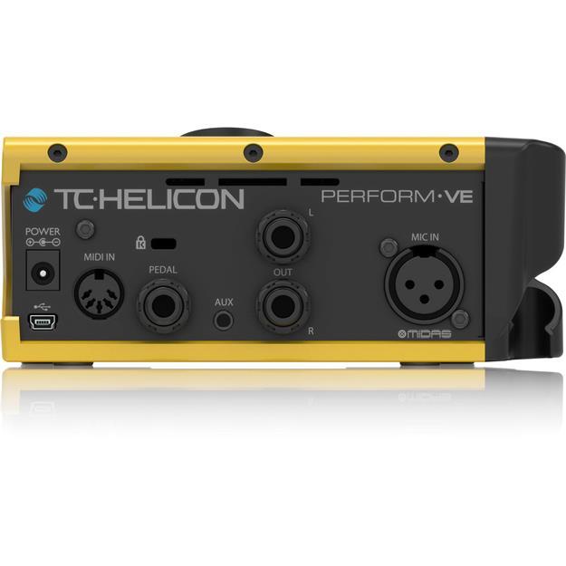 TC Helicon Perform VE