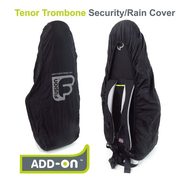Fusion Bags Posaune Rain Cover