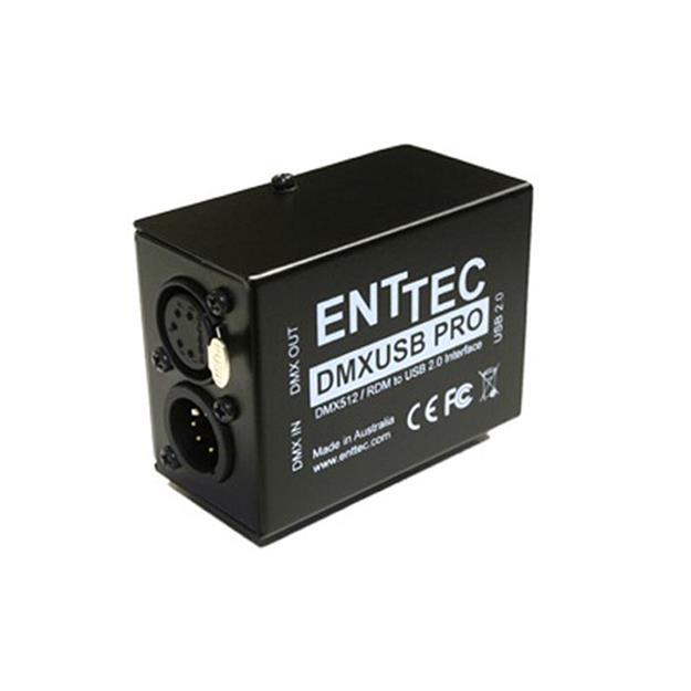 Enttec DMX-USB Pro Interface