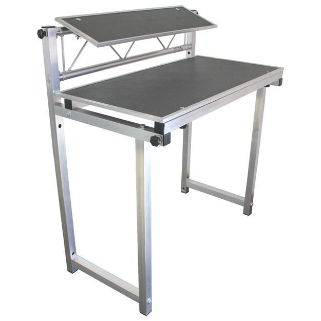 S-Case DJ-Table Pro 1.25 inkl. Case
