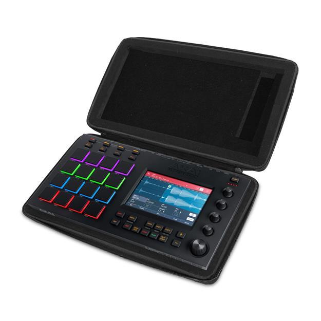 Ultimate Dj Gear Creator Akai MPC Touch Hardcase Black U8444BL2