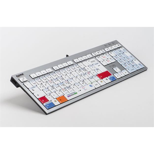 Klemm Finale Tastatur Windows