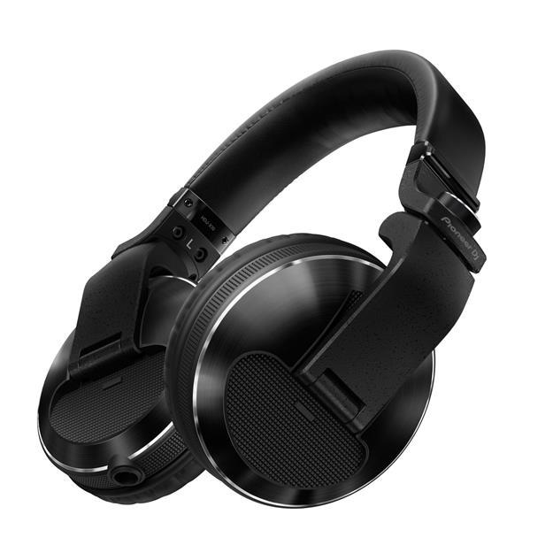 Pioneer HDJ-X10-K schwarz