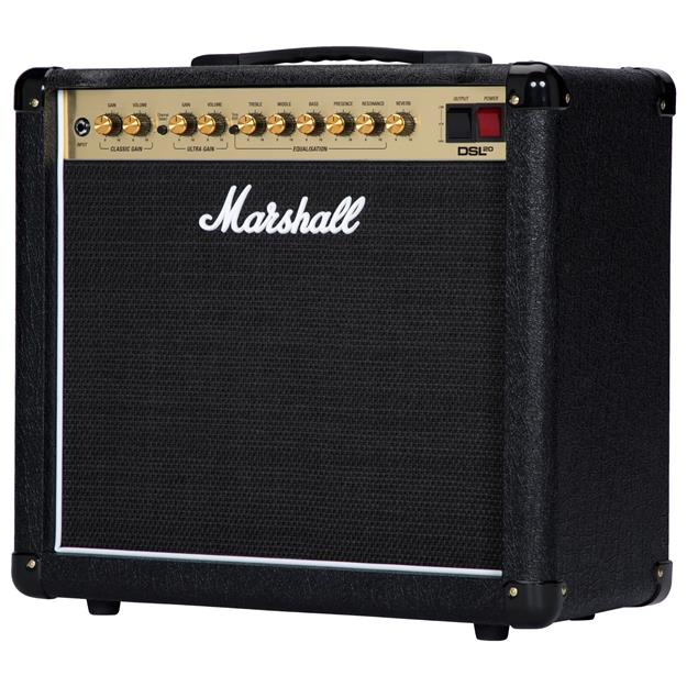 Marshall DSL20CR Reissue