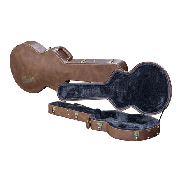 Gibson ES-335 Dot, Blues Burst