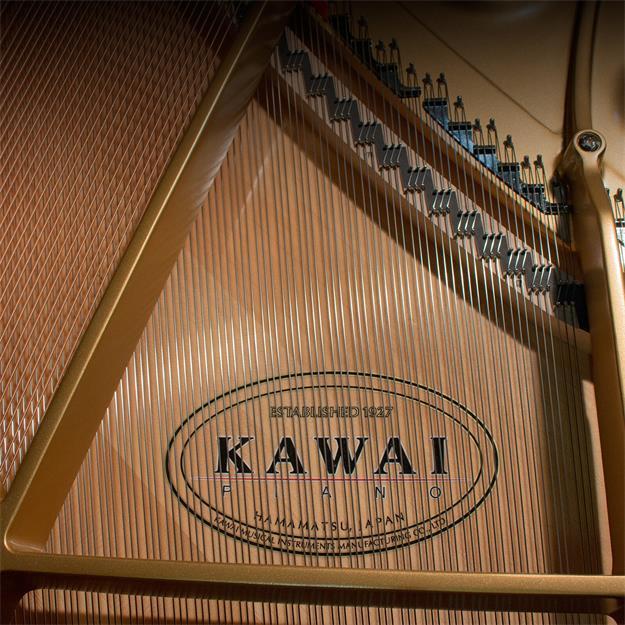 Kawai GL-30 WH/P